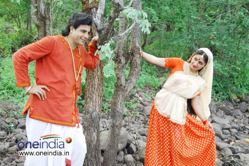 Hanuman Chalisa Photos