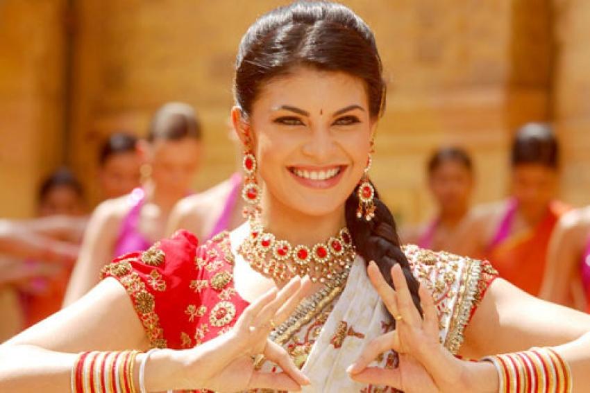Indian Actresses in Traditional Saree Photos