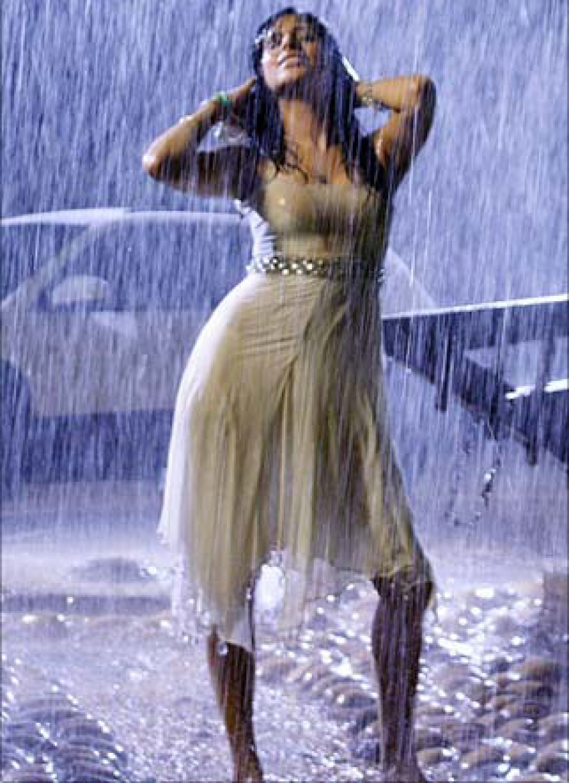 Indian Heroines, The Wet Gallery