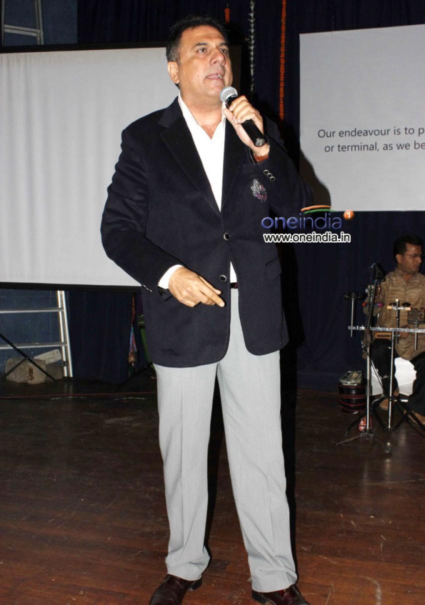 N K Dhabhar Cancer Foundation Photos