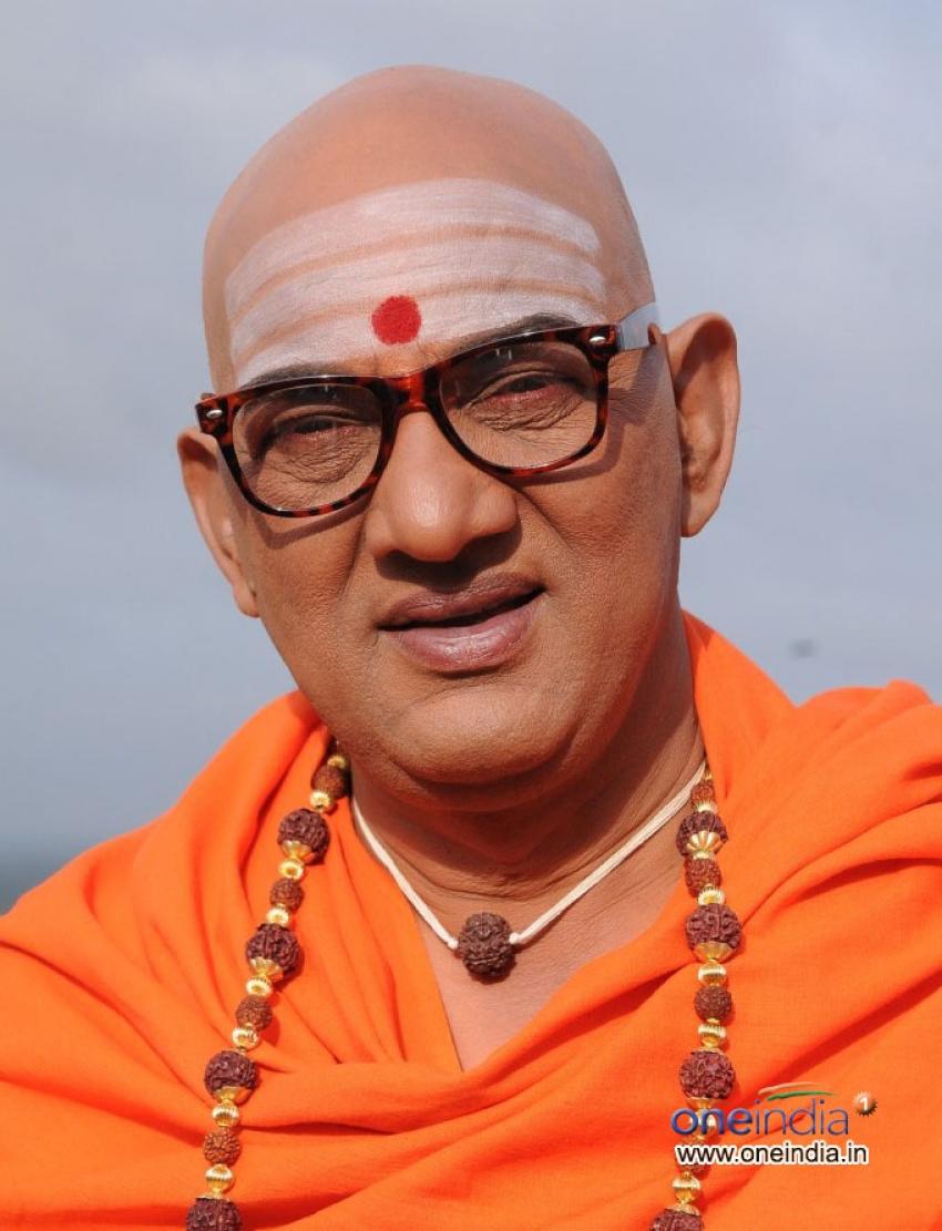 Om Saiprakash Photos