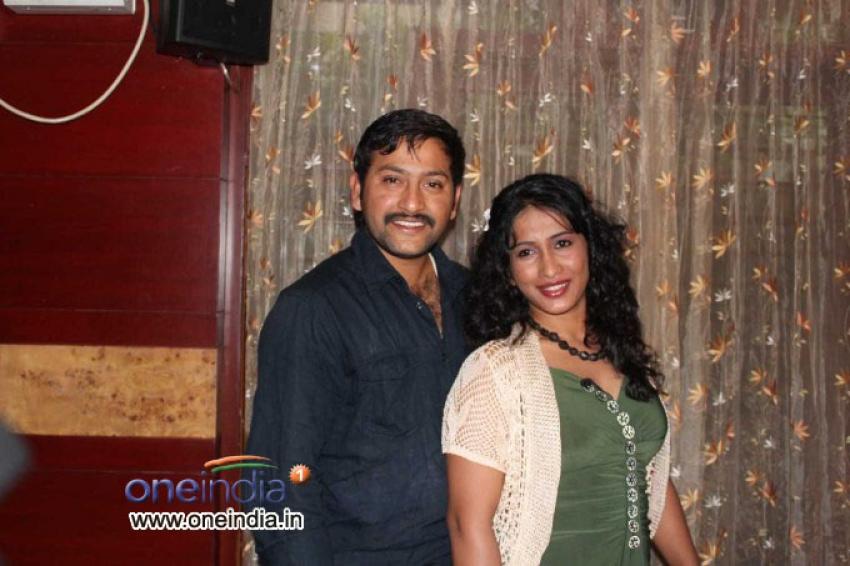 Shivganga Press Meet Photos
