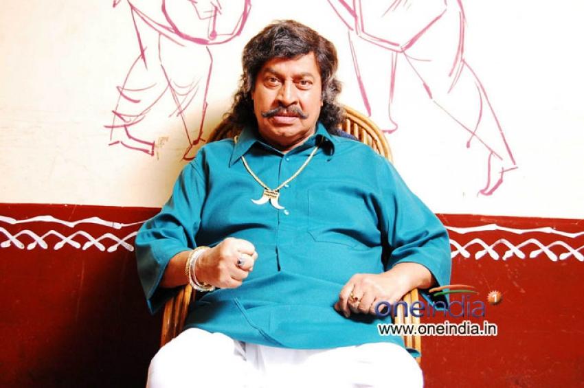 Srinath (Kannada Actor) Photos