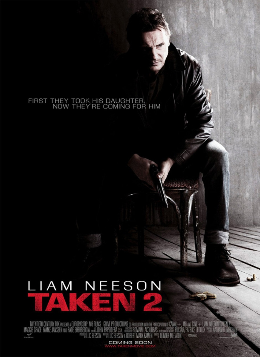 Taken 2 Photos