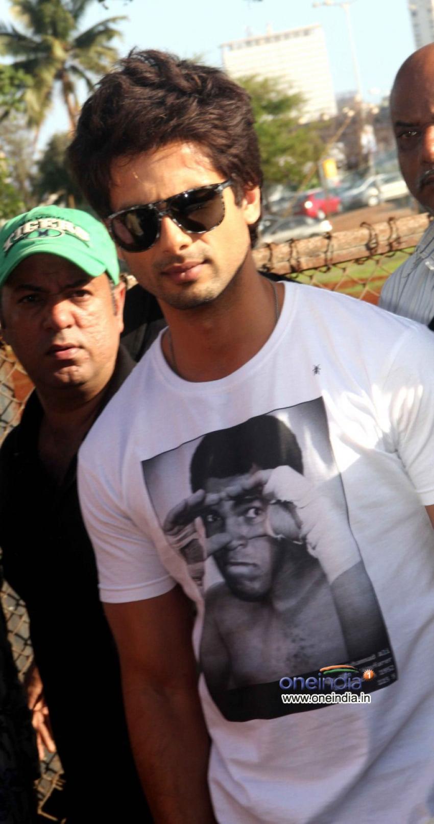 bollywood movie teri meri kahaani promotioncast members