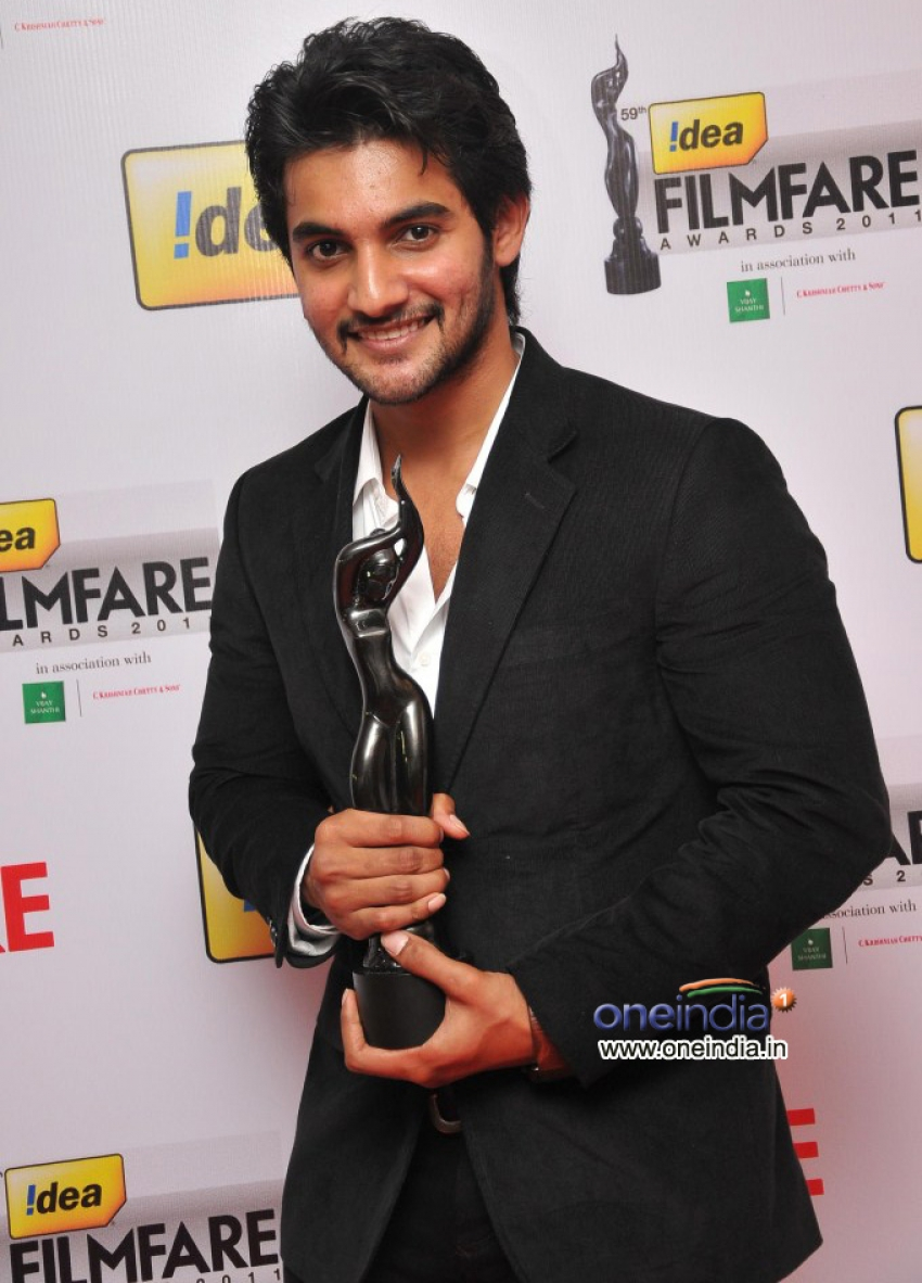 59th Idea Filmfare Awards