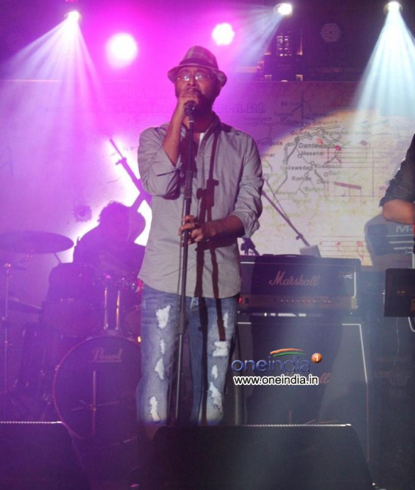 Aalaap Audio Release