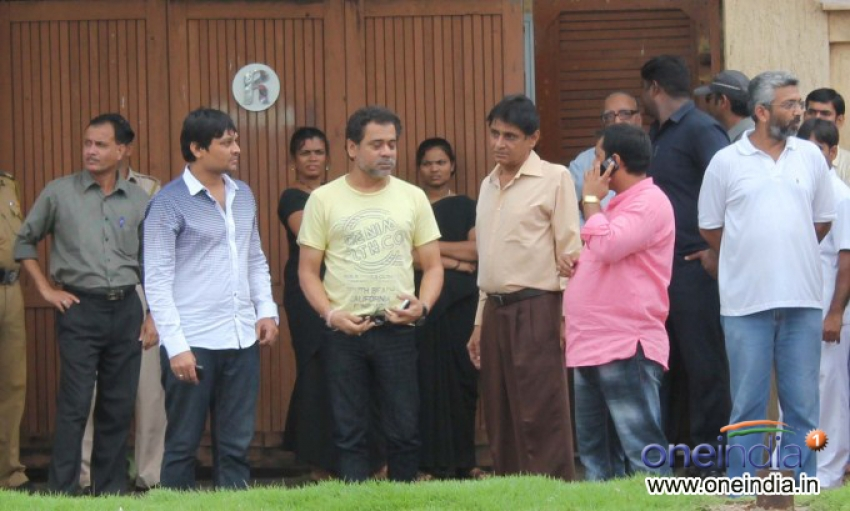 Aashirwad to Mourn Rajesh Khanna
