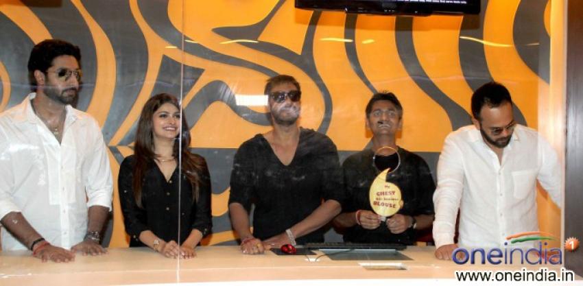 Bol Bachchan Special Screening