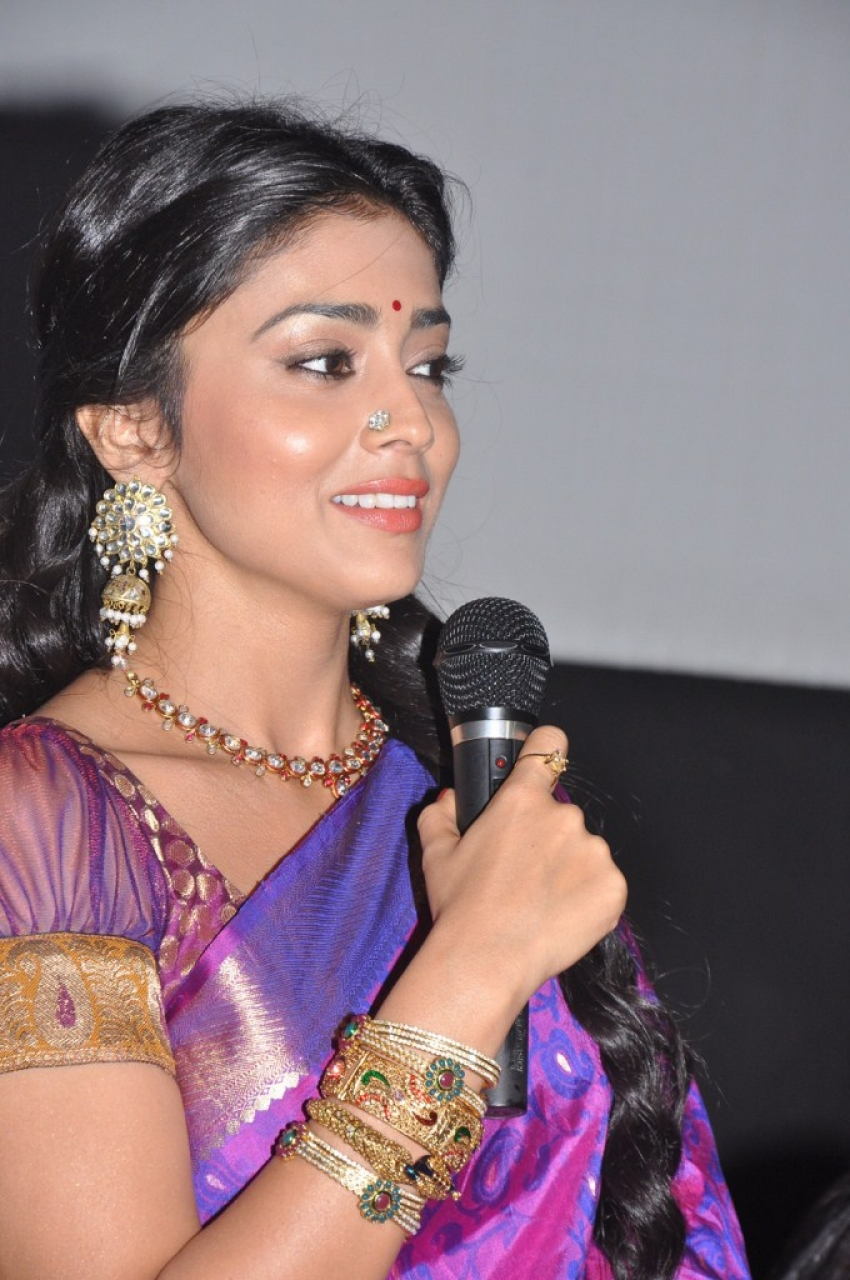 Chandra Movie Press Meet