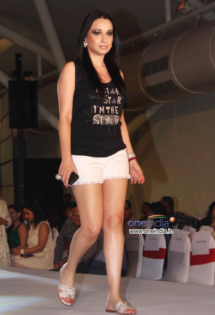 CPAA Charity Fashion Show