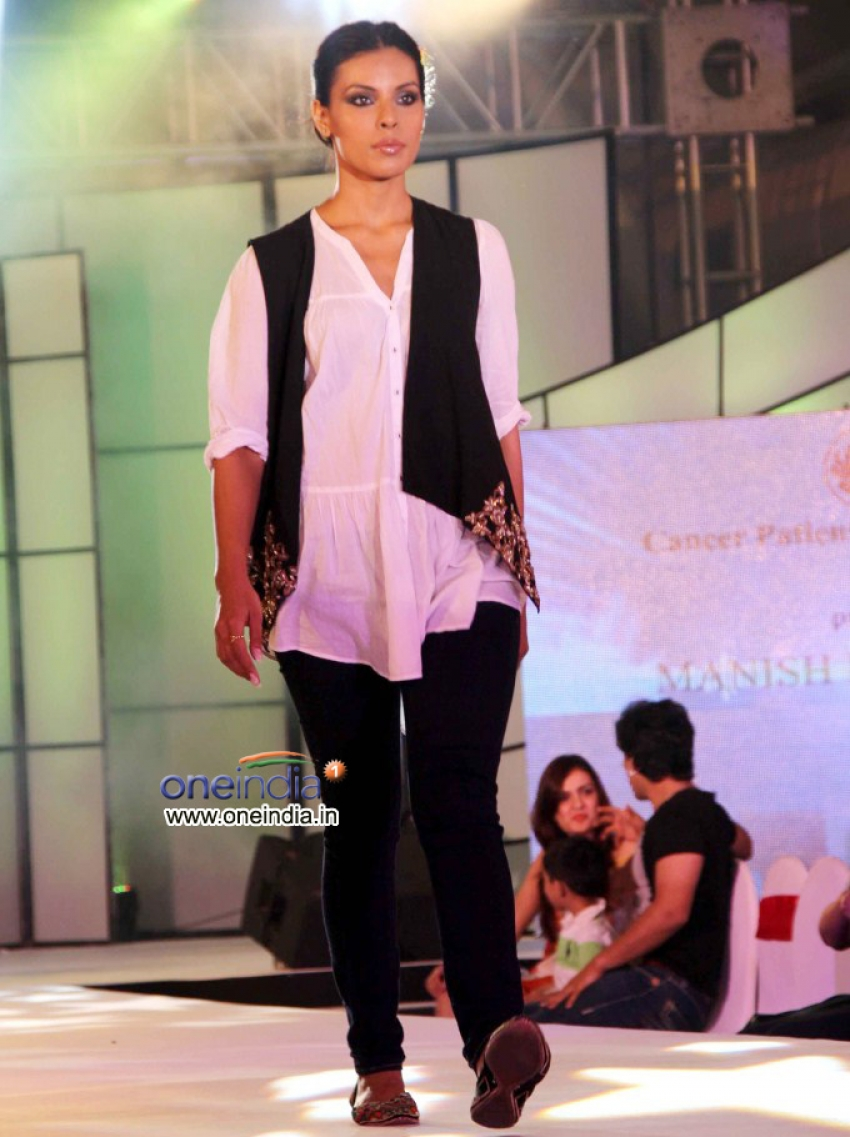 CPAA Charity Fashion Show