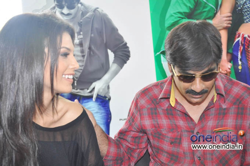 Devudu Chesina Manushulu Press Meet