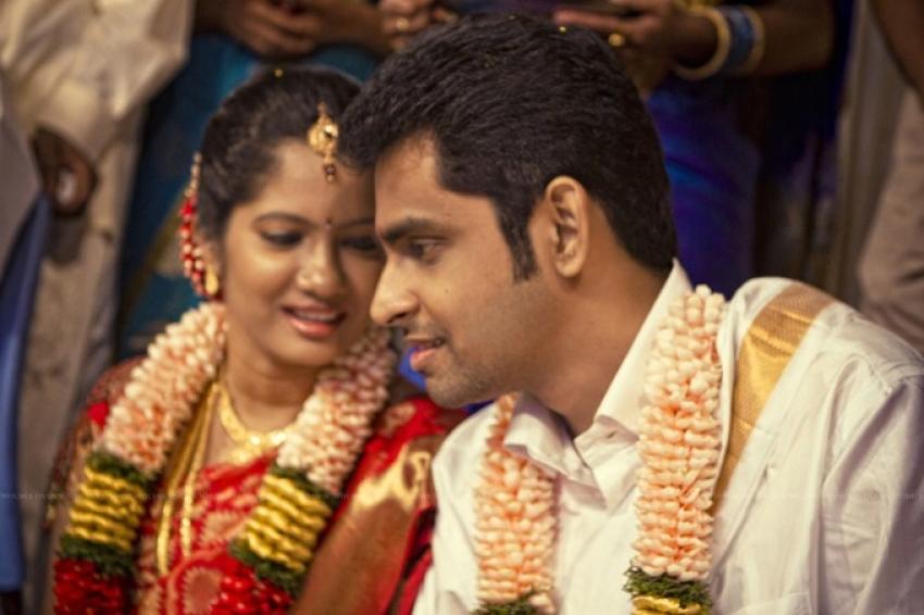 Director Balaji Mohan & Aruna Wedding