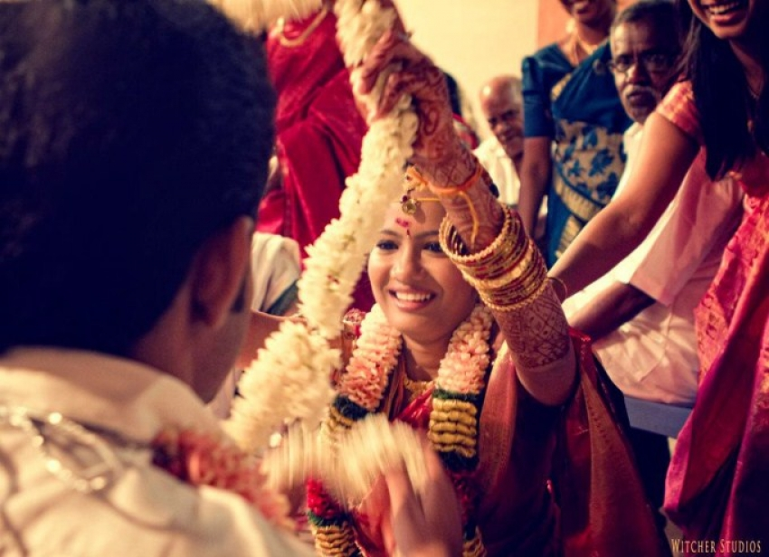 Director Balaji Mohan & Aruna Wedding