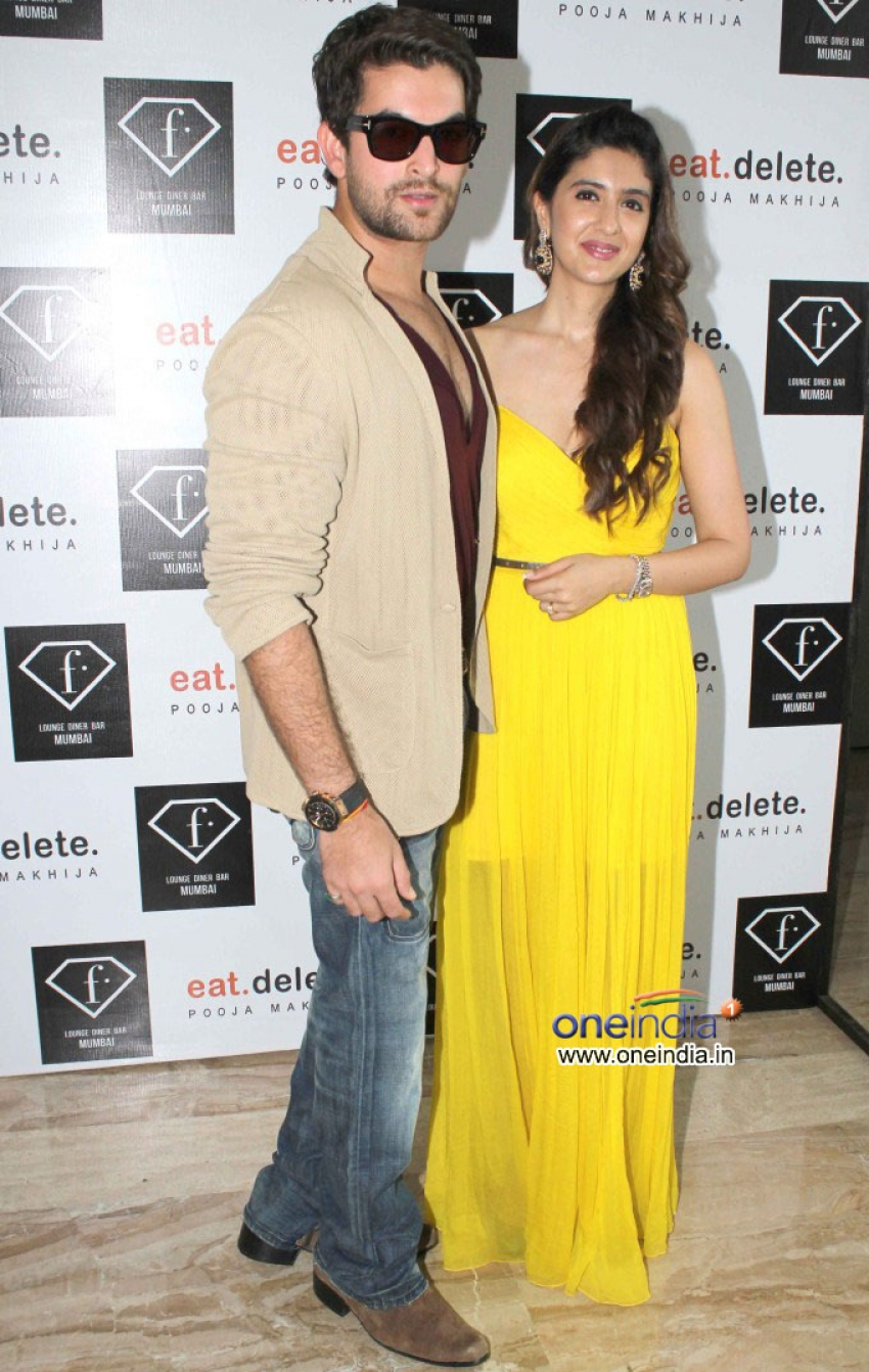 Pooja Makhija's Eat.Delete Success Brunch