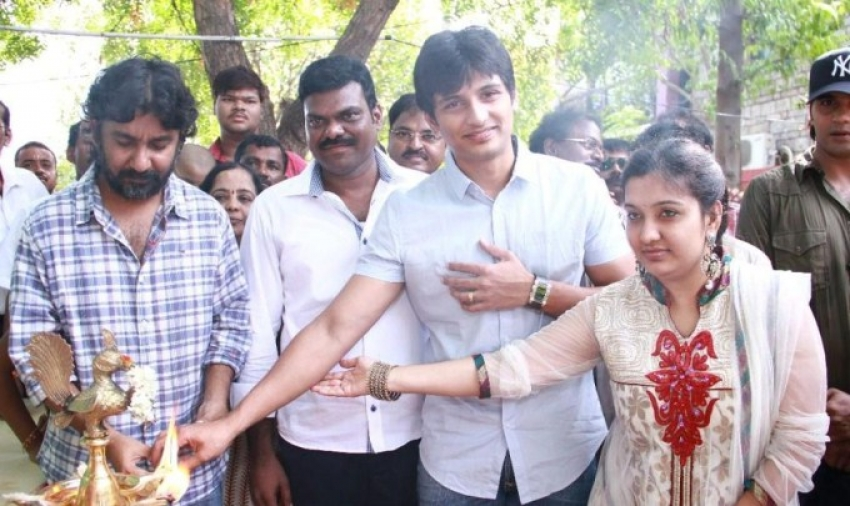 Endrendrum Punnagai Movie Launch