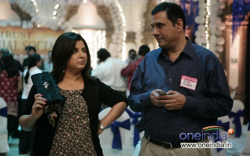 Shirin Farhad ki Toh Nikal Padi Photos