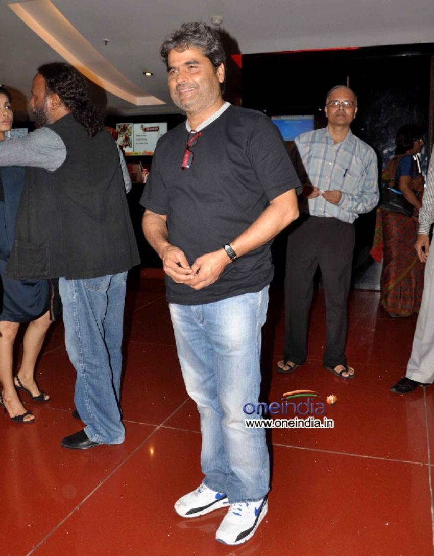 Gattu Premiere