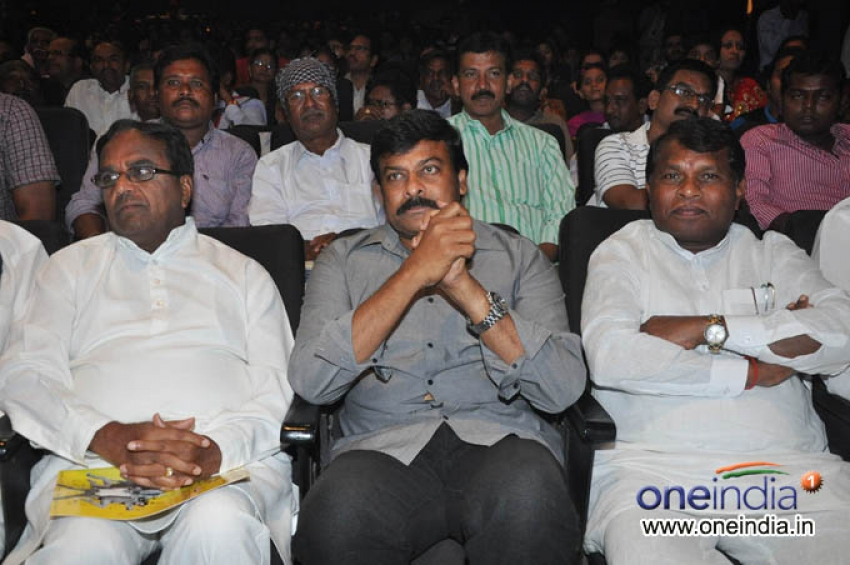 Hormones Audio Launch