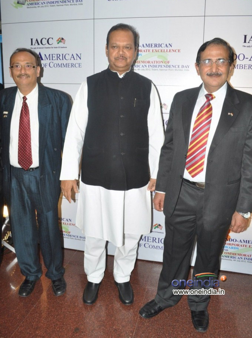 Indo American Corporate Excellence Awards