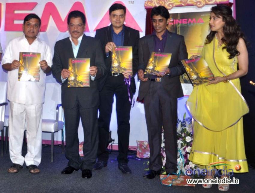 ITS CINEMA Magazine Launch