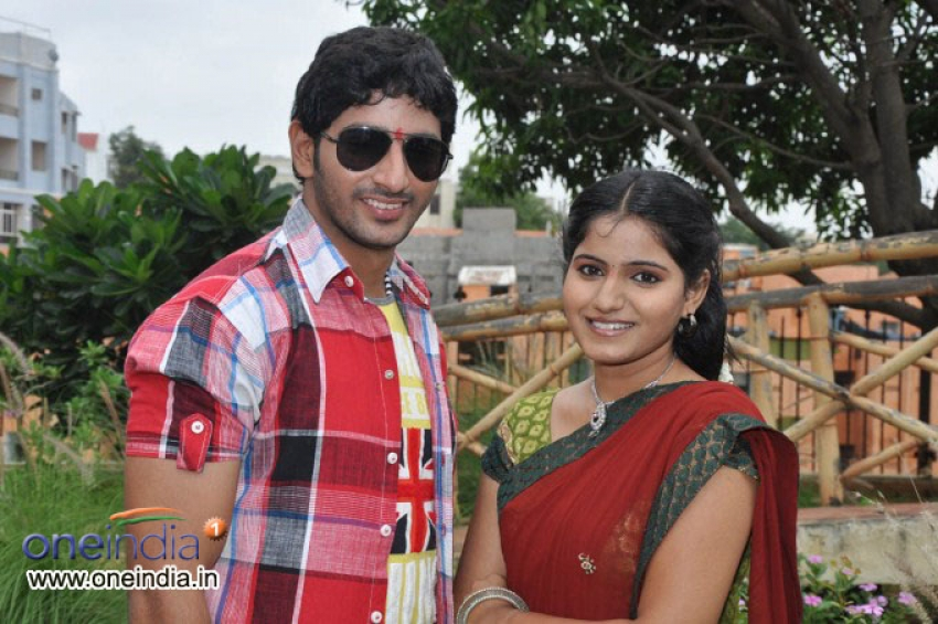 Jaya Vihari Films Production Muhurtham