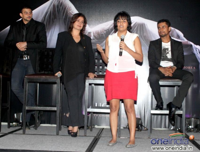 Jism 2 Movie Press Meet