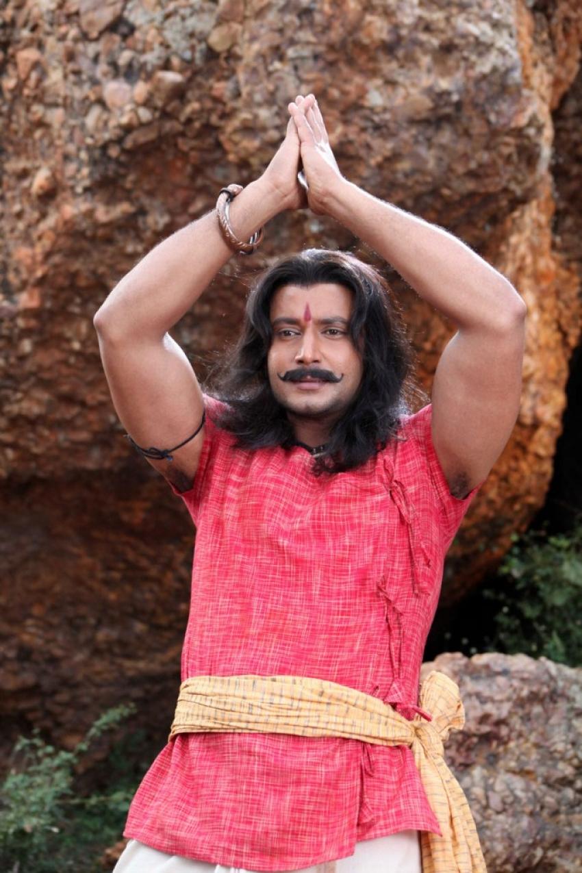 Kranthiveera Sangolli Rayanna