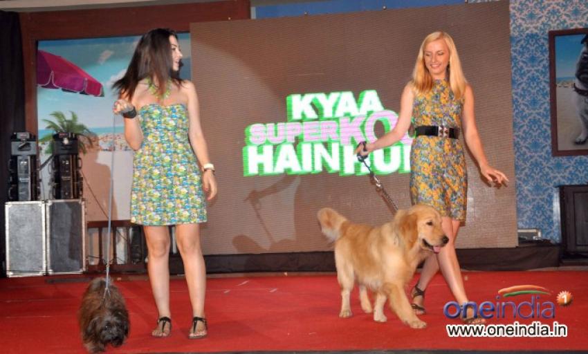 Kyaa Super Kool Hain Hum Audio Launch