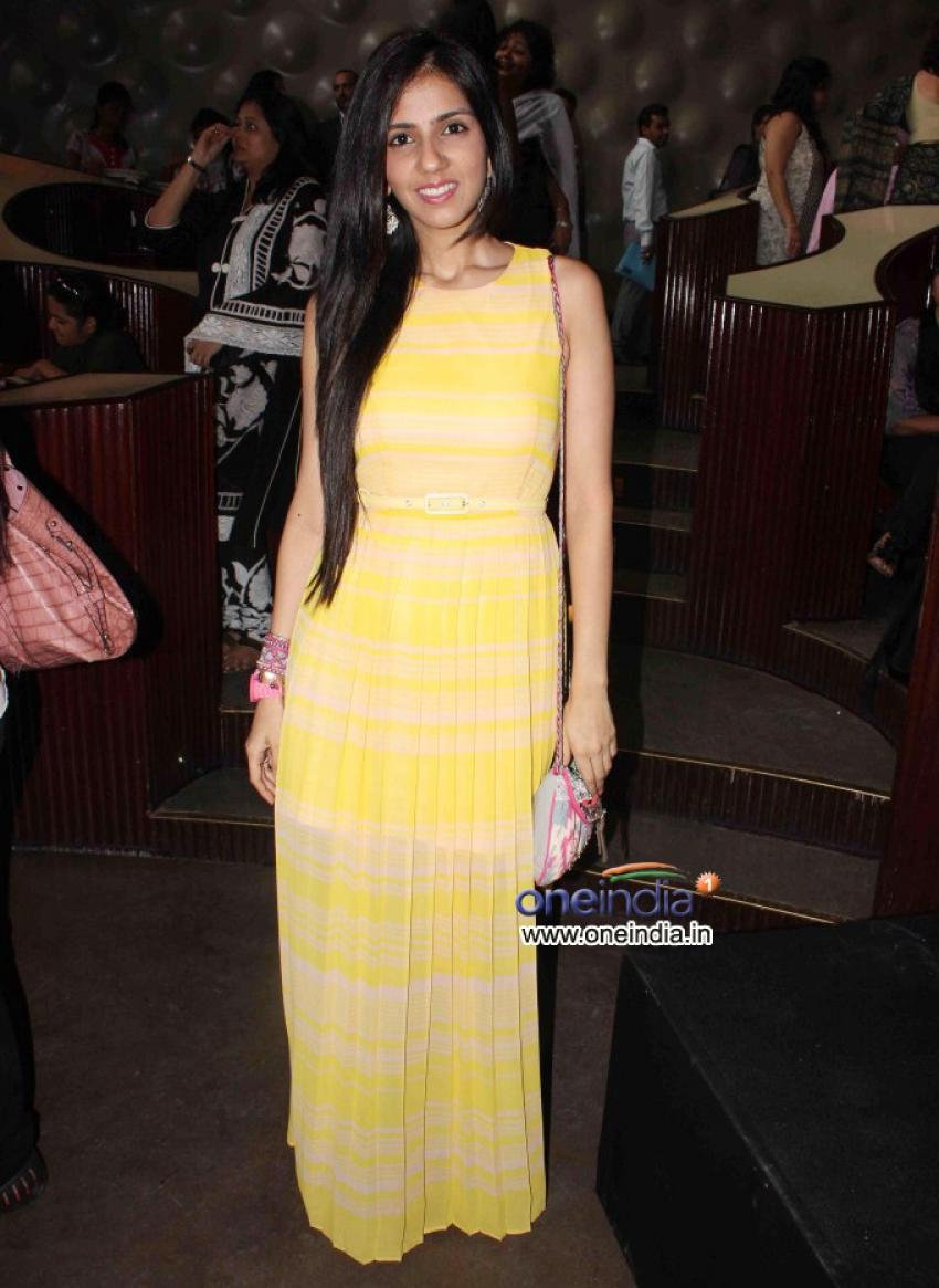 Lakme Fashion Week Press Meet