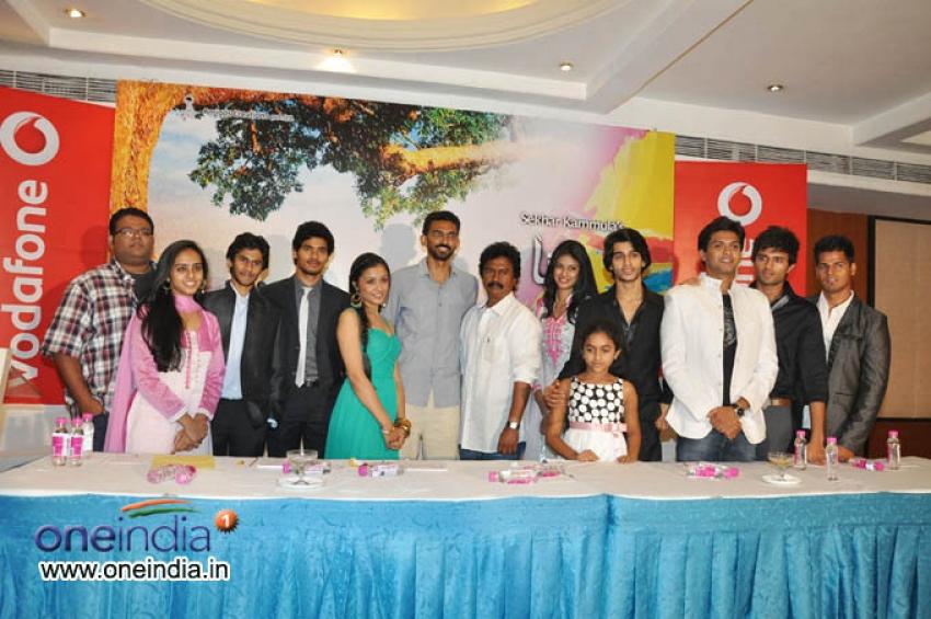 Life is Beautiful Press Meet