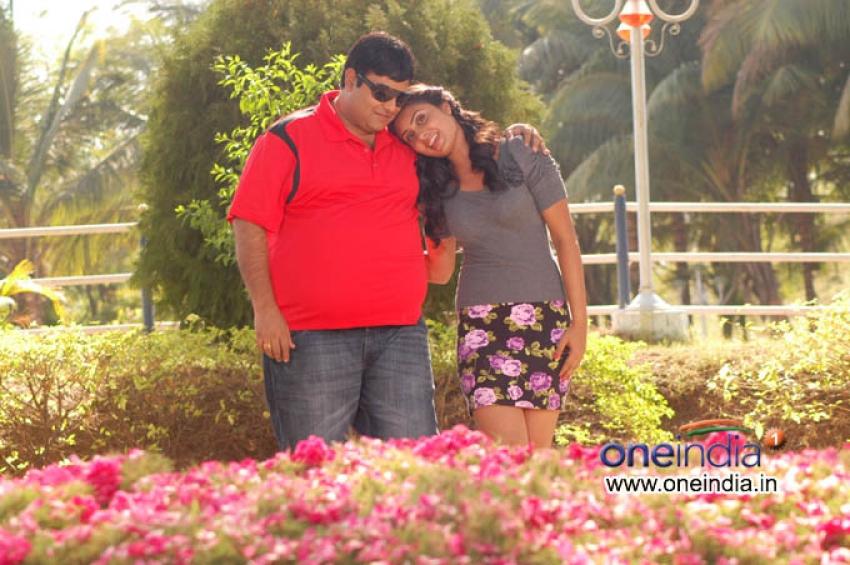 Lingadu Ramalingadu Photos