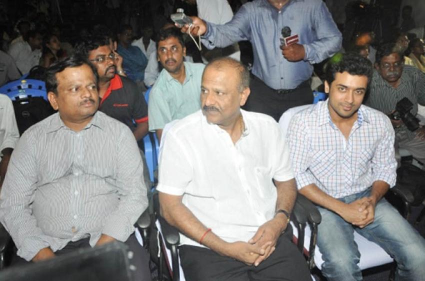 Maatraan Press Meet