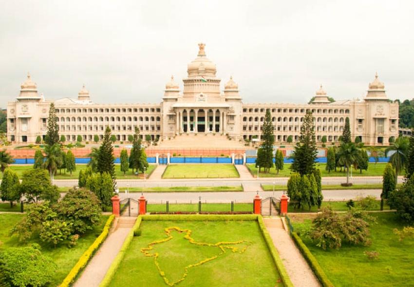 Most Splendors of Karnataka