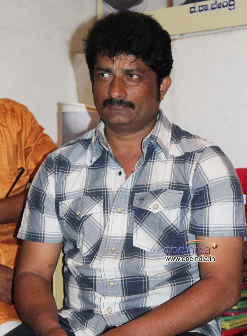 Nam Areali Innondhina Press Meet
