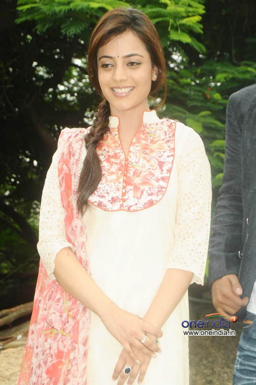 Nisha Aggarwal