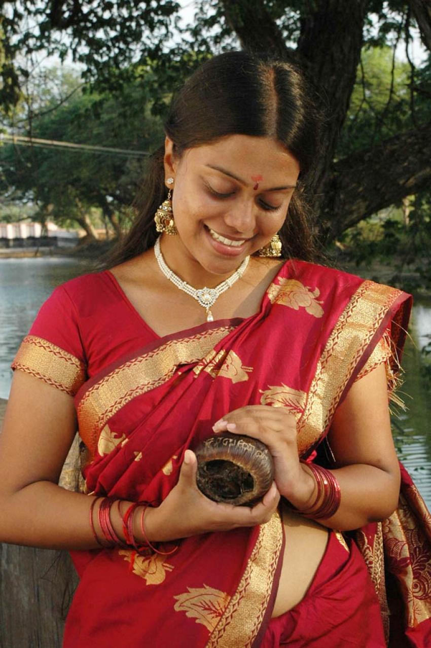 Parvathy Kanthasamy Photos