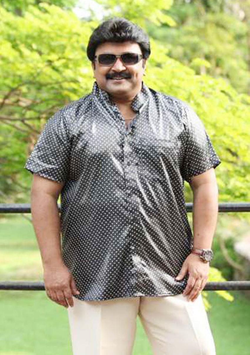 Prabhu Ganesan Photos