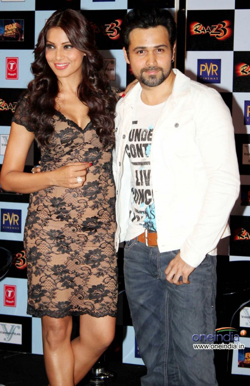 Raaz 3 First Trailer Launch