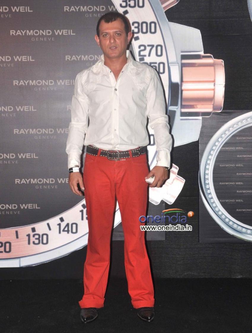 Raymond Wiel Store Launch