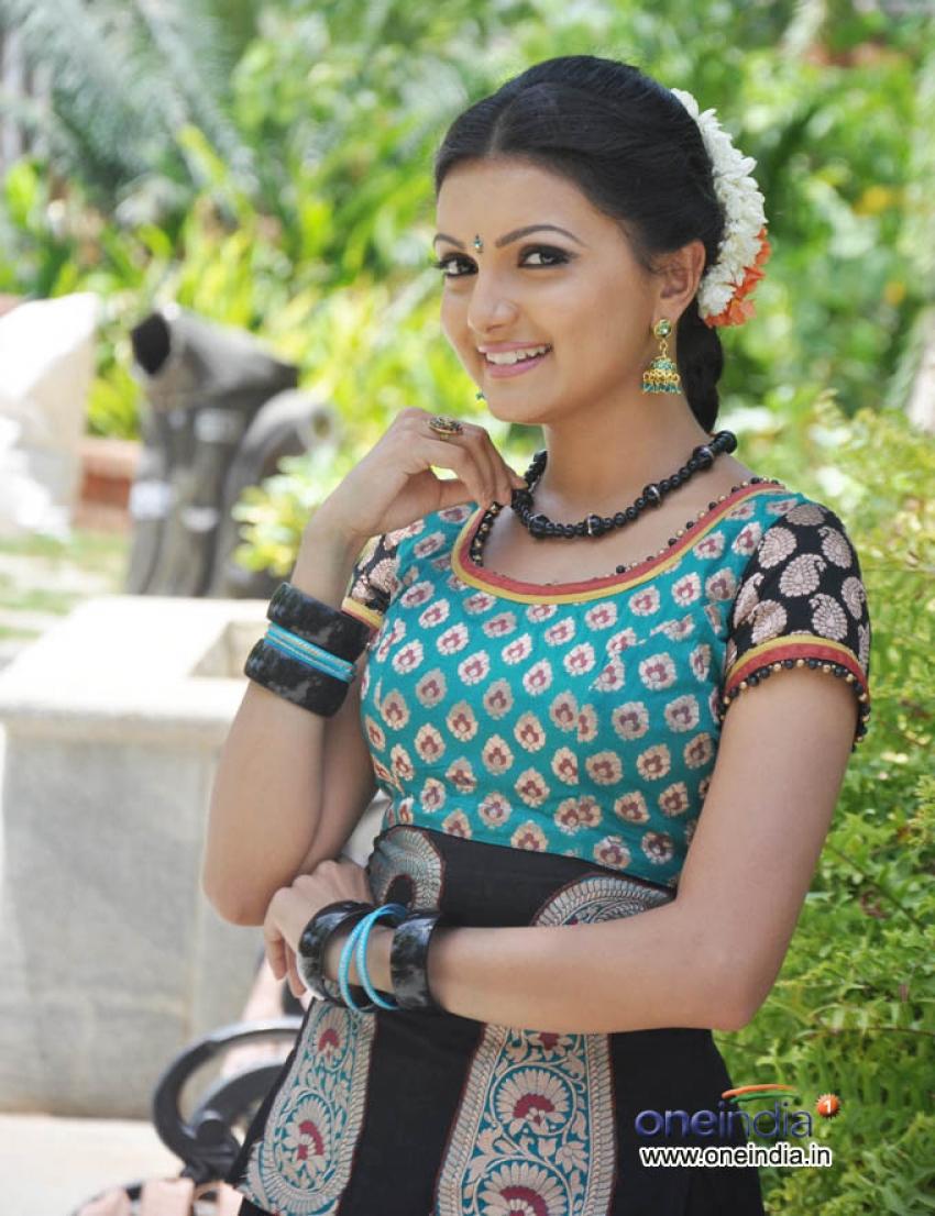 Saranya Mohan
