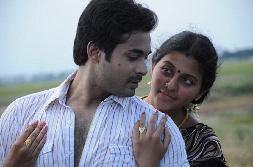 Sathi Leelavathi Photos