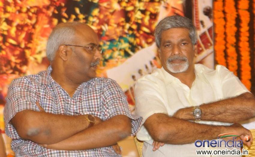 Shirdi Sai Press Meet