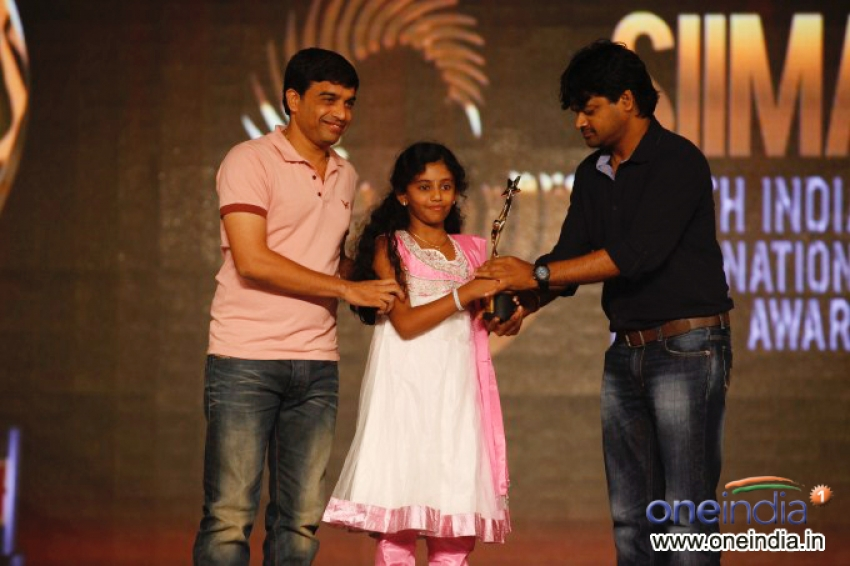 Siima Awards First Day in Dubai