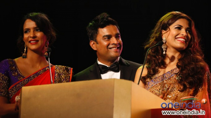 Siima Awards First Day in Dubai
