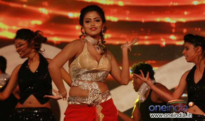 Siima Awards First Day in Dubai Photos