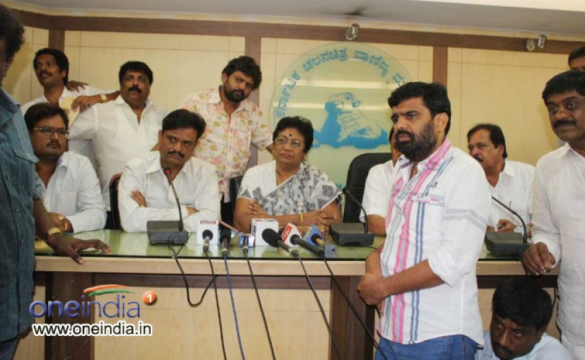 Soorappa Babu apologize Darshan Family