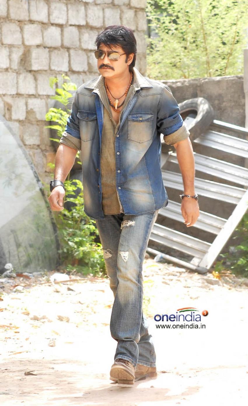 Srikanth (Telugu Actor)