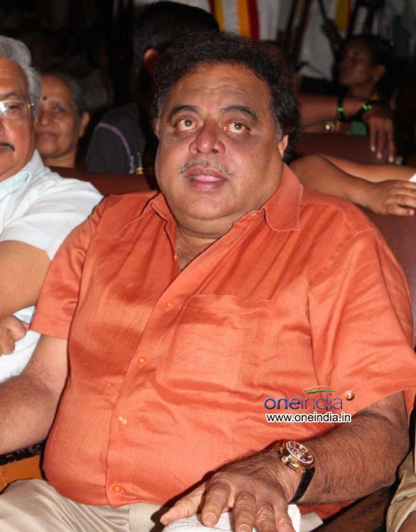 Sudeep Christened Abhinaya Chakravarthi